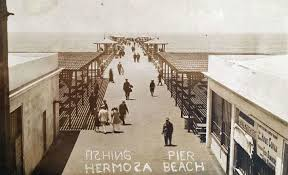 Historical Hermosa Beach